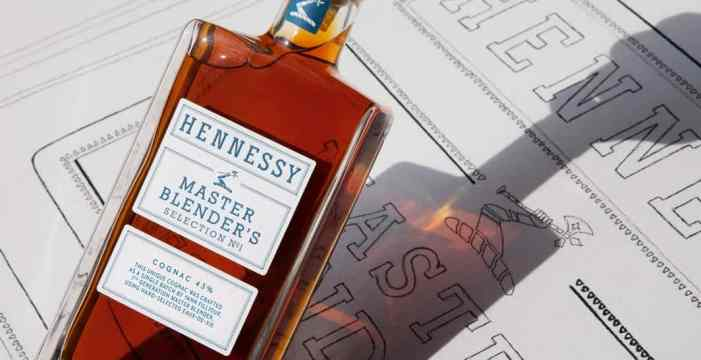 Hennessy Master Blended Selection Nº1