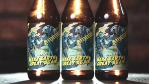 Cervezas Brewdog presenta cerveza dedicada a Trump y el cambio climático