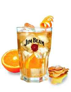 Jim Beam Ginger