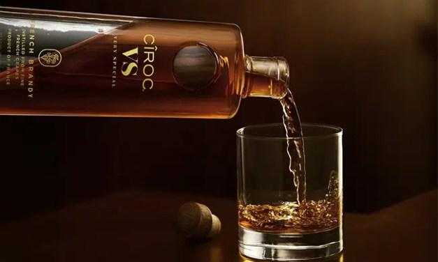 Ciroc se adentra en la categoría del Brandy: Ciroc VS