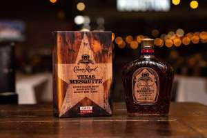 Crown Royal Texas Mesquite
