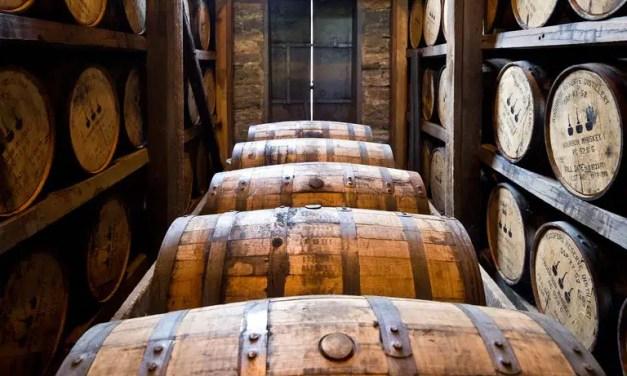 Europa impondrá aranceles al Bourbon Americano