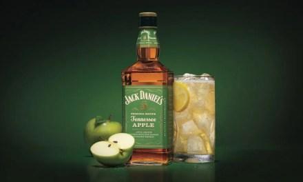 Jack Daniels Apple, lo nuevo de Jack Daniel's