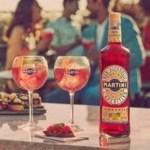 Bacardí lanza Martini Aperitivo Sin alcohol