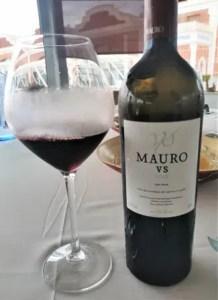 Mauro VS 2017 Vinos