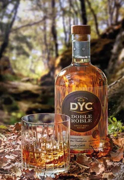 DYC Doble Roble