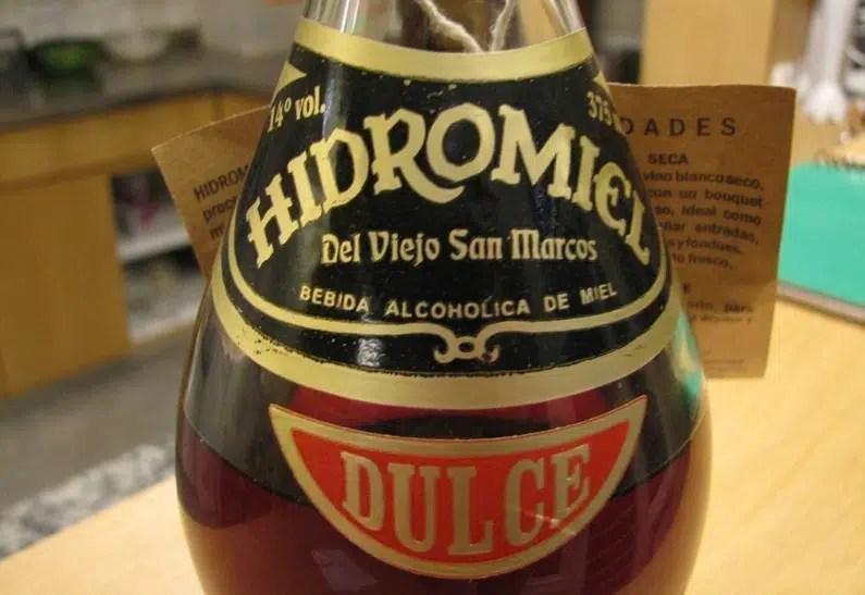 La miel y el hidromiel: 1 receta y gran variedad de sabores