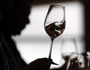 Aumentan las ventas de vino al reino unido