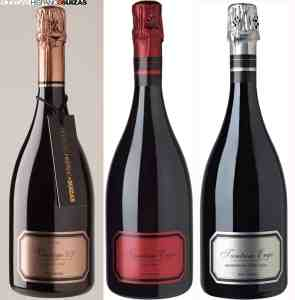 vinos de Hispano Suizas Win Up 3