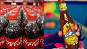 Bavaria-y-Coca-Cola