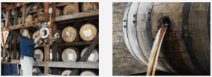 Bourbon Tenesse whisky americano