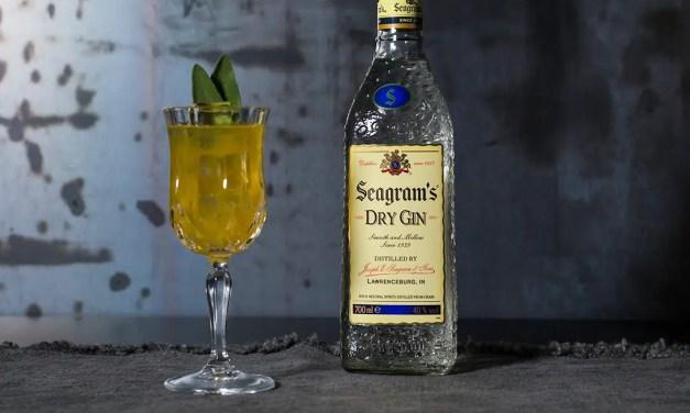 Seagram's Gin: Acción de Gracias al estilo Little Italy