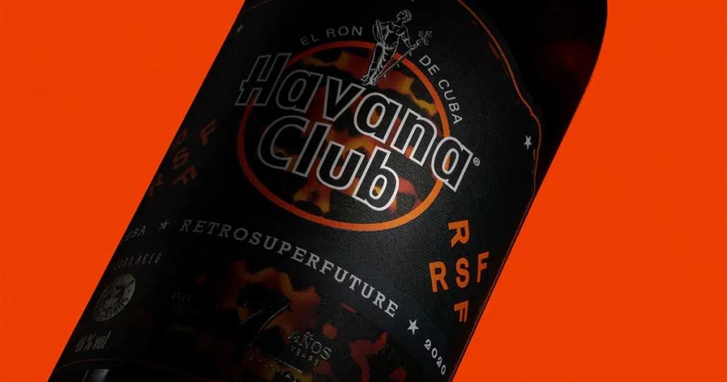 RSF x Havana Club: una confluencia entre artesanía y cultura urbana