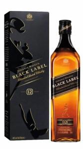 Johnnie Walker Black Laber