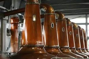 VCL Vintners whisky raro