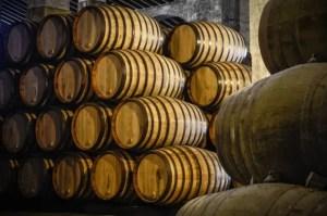 whisky de Jerez