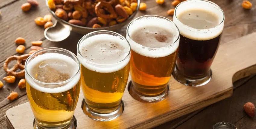 Las mejores cervezas artesanales 2020 se buscan en Chile