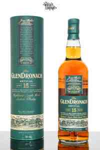 the_whisky_company_glendronach_15_years_2019