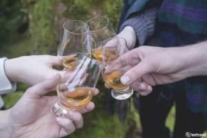 turismo del whisky escocés 2