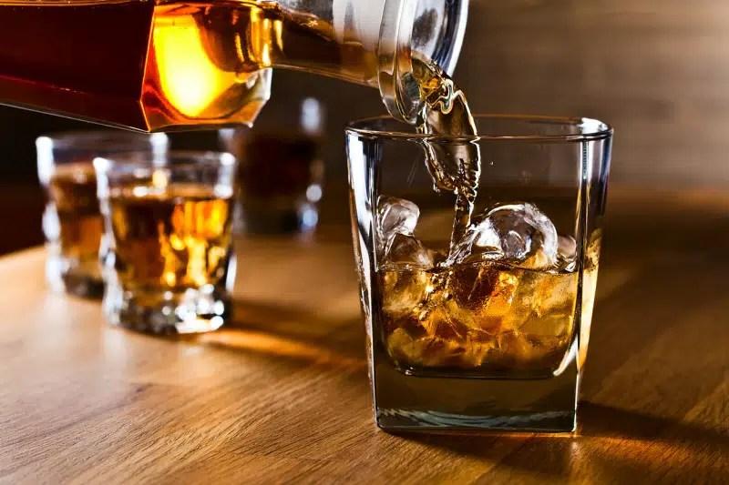 El turismo del whisky escocés decae a causa de la COVID-19