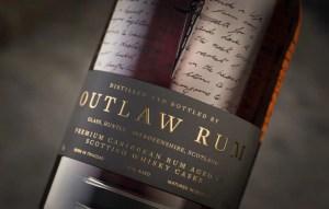 Outlaw Rum es una idea de 2017