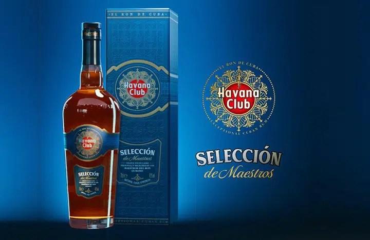 Havana Club Selección de Maestros cambia su imagen en 2020