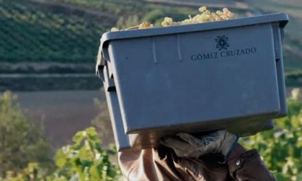 Gómez Cruzado, más de 100 años ofreciendo los mejores vinos