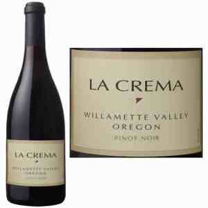 La Crema Pinot Noir Willamette Valley 2018