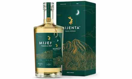 Mijenta, mejor tequila artesanal del mundo, lanza su Reposado