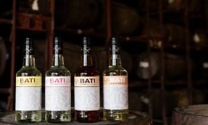 Rum Co. de Fiji