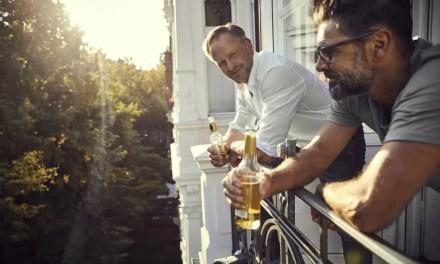 Consumo de alcohol disminuye en un 8 % en 2020