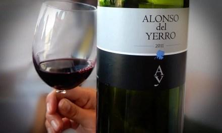 Alonso del Yerro y el arte de esperar el momento adecuado