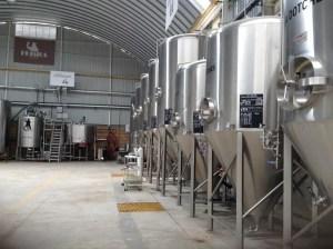 Cervecería Primus