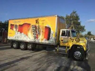 Compañía Cervecera de Puerto Rico 1