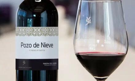 Pozo de Nieve 2019: vino joven roble de Bodegas Vega de Yuso
