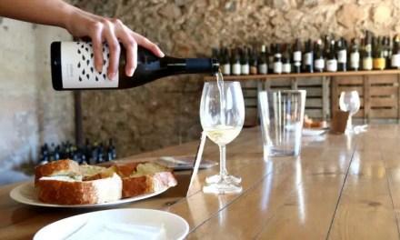Terres dels Alforins: vinos ecológicos de parcela