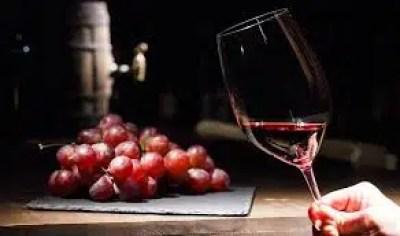 Comercio del vino
