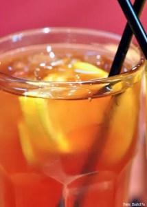 el ponche caliente con whisky es un  remedio
