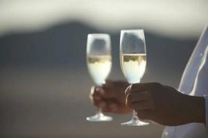 Servir vino de la manera correcta