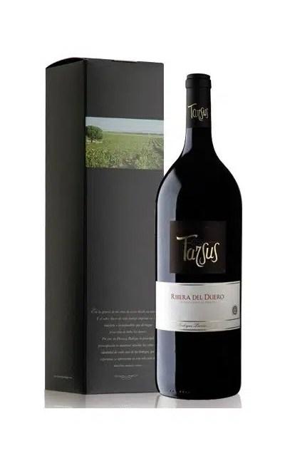 Tarsus Reserva 2014 atrae por su carácterpotente y robusto