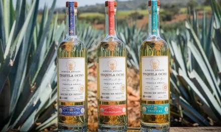 Tequila Ocho lanza mezclas excepcionales para 2021