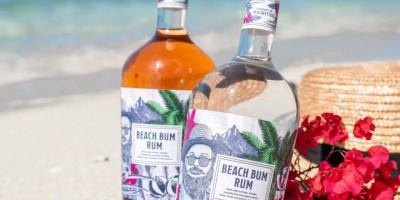 ron Beach Bum