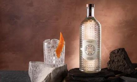 Eden Mill revela la 1ra. ginebra en línea ultra-premium