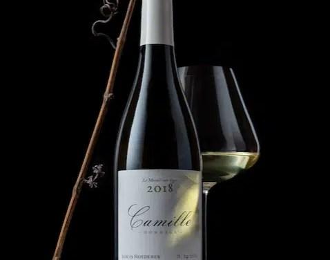 Louis Roederer lanza 2 vinos bajo la denominación Coteaux Champenois