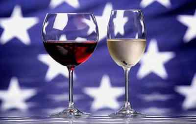 aranceles al vino, aplicados por EE. UU.