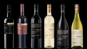 Vinos australianos aumentan sus ventas en el Reino Unido