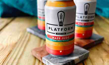Platform Beer Co: la iniciativa «Haze to Raise» para 2021
