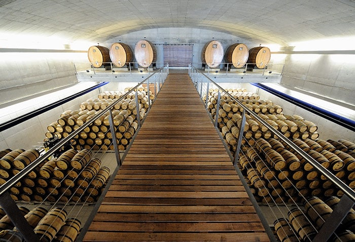 Baigorri: una porción de buen vino de Rioja para 2021
