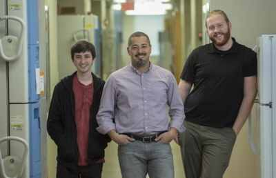 Investigadores del Virginia Tech Carilion Research Institute