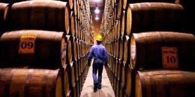 Las exportaciones de tequila en México